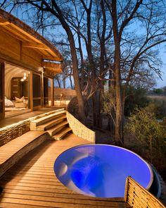Luksusowe safari EXAMPLE.PL