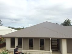 Best Jasper Colorbond Roof Home Construction Pinterest 640 x 480