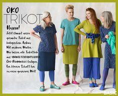 Spring 2018 - Öko-Trikot
