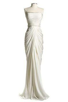 Best Designer Wedding Dresses – Vera Wang & more … @ Cottonpopsock