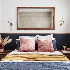 Bedroom 3 - Alisa & Lysandra - Albert Park Project