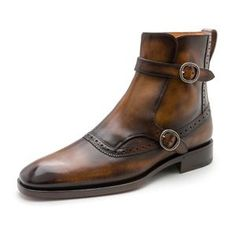 Berluti Collection & more details