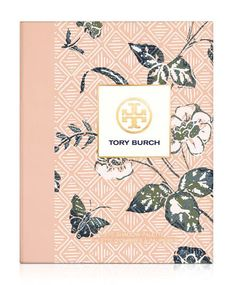 Introducing our new eye palette | Tory Burch Beauty