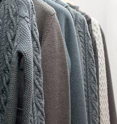 Drumohr - Winter Collection