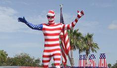 Photo Gallery: Sebastian celebrates Fourth of July