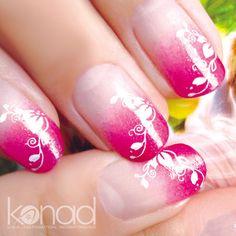 kusa 7 Konad Nail Art A Perfect Choice For Beautiful Nails