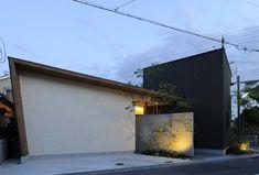一級建築士事務所 フジハラアーキテクツ  『宮前町の家』  http://www.kenchikukenken.co.jp/works/1161822511/52/