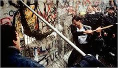 Fall of the Berlin Wall - Google Search