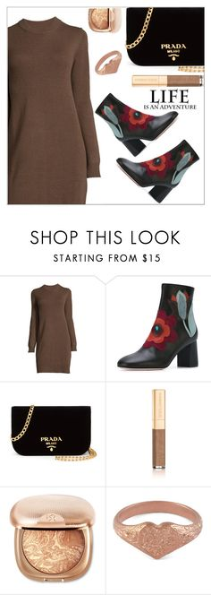 """Fsjshoes"" by simona-altobelli ❤ liked on Polyvore featuring Prada, Dolce&Gabbana, Alex Monroe and fsjshoes"