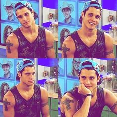 Cody califiore !! Big brother 16 nicody