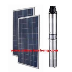(104.79$)  Buy here - http://aiplc.worlditems.win/all/product.php?id=32521164746 - 2015 New listing High pressure Multistage pump Solar Energy High-Quality Submersible Pump 24V/500W