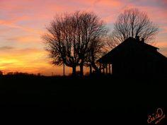 Tennessee Sunset