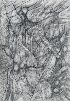 Sketch for Object II