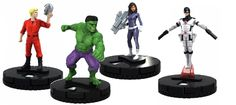 Age of Ultron HeroClix Spoilers