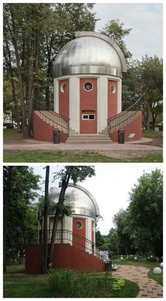 1000 Images About Backyard Observatory On Pinterest