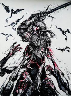 The Witcher by Koldoom