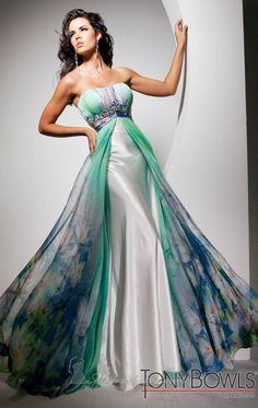 Tony Bowls tbe11347 Dress - Available at www.missesdressy.com