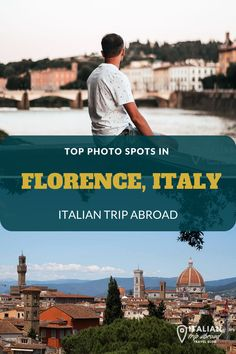 15 Best photo spots in Florence | The best Instagrammable Florence guide 3