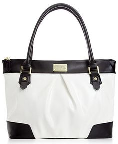 Marc Fisher Handbag, Charm School Tote
