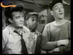 LA CASA ENCANTADA (Ghosts on the loose, 1943, Full Movie, Spanish, Cinetel)