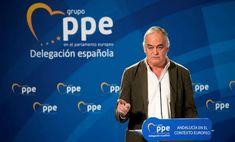 El #PartidoPopular de #España anuncia una batería de medidas ante el Parlamento #Europeo contra la crisis en #Venezuela       Más detalles en #Twitter     (*) @CESCURAINA/Prensa en Castellano en Twitter