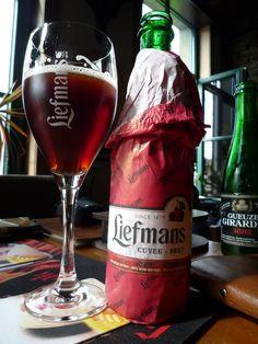 Liefmans Cuvée Brut | Sour Ale/Wild Ale | 6% ABV | Belgium