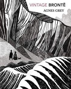 Sketch for Agnes Grey by Anne Brontë - Penguin Classics