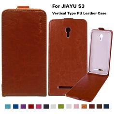 Business Style Flip Leather Phone Cases For Jiayu S3 5.5inch Cover PU Case 14 Fashion Colors With Vertical Magnetic 2016 New #>=#>=#>=#>=#> Click on the pin to check out discount price, color, size, shipping, etc. Save and like it!