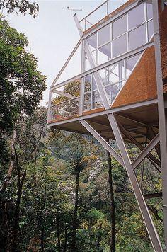 Casa Serrana | Minas Gerais, Brazil | João Diniz Arquitetura