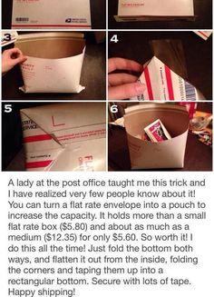 Lovethispic.com — Money Saving Mail Hack