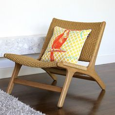 GLC63-cord Roxy Cord Chair