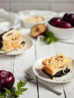 Vanilla, Poppy Seed Cake, Sprinkles, Bakken