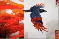 Craig Kosak - Warpaint - 2014