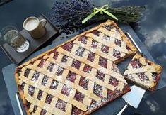 lekvarovy mrezovnik - tradicny recept nanis babiek Waffles, Breakfast, Food, Meal, Eten, Meals, Waffle, Morning Breakfast