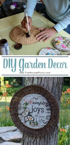 Diy Garden Decor Upcycled and Repurposed Garden Decor Spray Painted Metal Teapot. - Diy Garden Decor Upcycled and Repurposed Garden Decor Spray Painted Metal Teapot Turned Into Whimsi - Diy Garden Decor, Garden Crafts, Garden Art, Diy Home Decor, Garden Decorations, Plant Crafts, Decor Crafts, Glass Garden, Dollar Store Crafts