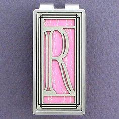 Letter r -