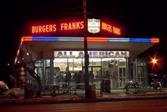 The best Burgers ever!