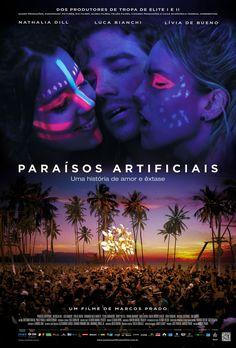Paraísos artificiais (2012) | Marcos Prado