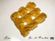 Nuestro pan dulce REJA