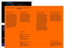 TYA-eng-09 Brochure Layout, Brochure Design, Editorial Layout, Editorial Design, Page Layout, Layouts, Book Design, Layout Design, Leaflet Design