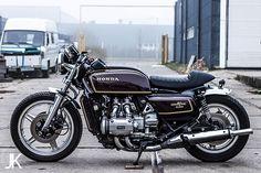 Honda Goldwing GL1000, Ironwood Custom Motorcycles , Fotos: Jackson Kunis