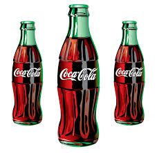 Image result for Coca cola pictorial heads