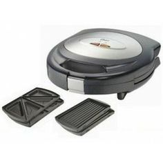Oster 2 slice Removable Plates Sandwich Maker for Holi offer sale online in India.