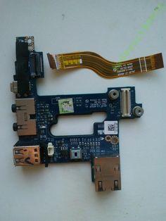 PRZEŁĄCZNIK DELL LATIUDE E6530 BOARD   TAŚMA Usb Flash Drive, Boards, Samsung, Planks, Sam Son, Usb Drive
