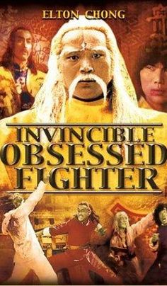 Invincible Obsessed fighter - After being taught by Leon Chan, an exponent of Martial-Arts, Chuck is now an expert in Shaolin '13 styles' and swordplay. Under a secret mission from General Ching, Chan escorts a treasure to the Yangtze where thousands are suffering from the flood. River Eagle, a henchman of General Ching, slays Chan on the way, beginning a bloodthirsty vendetta for the recovery of the treasure.   Cast: Elton Chong, Chin Nu Ri, Mike Wong Year: 1982 Origin:South Korea