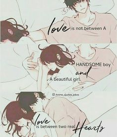 Anime quotes Anime love love quotes