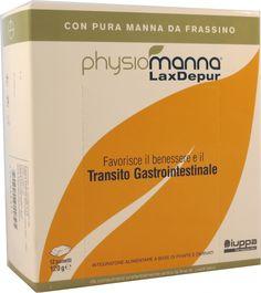 La Manna è un rimedio naturale, anche per perdere peso