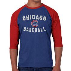 Chicago Cubs Heritage Baseball T-Shirt - MLB.com Shop