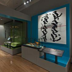 REDMAN DESIGN - Brighton Museum  Art Gallery