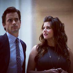 Neal and Elizabeth